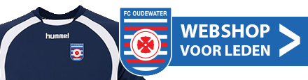 FC Oudewater Webshop