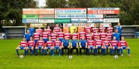 FC Oudewater selectie 2018-2019