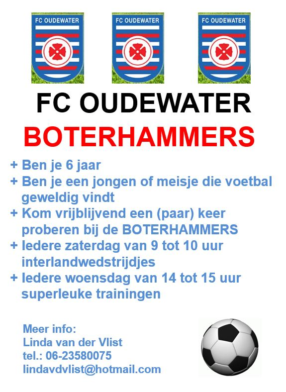 Boterhammers